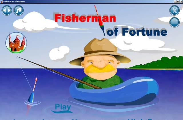 Fisherman of Fortune