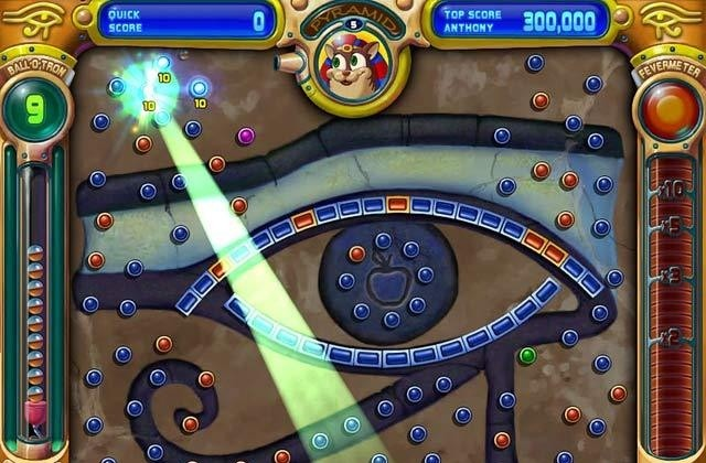 Peggle Deluxe for Mac