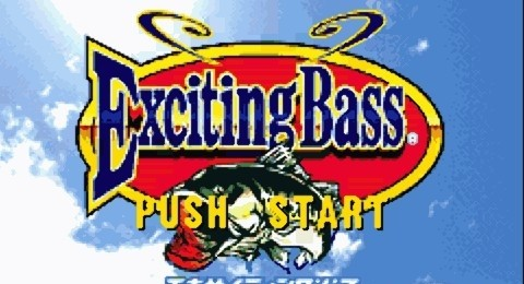 Exciting Bass for GBA