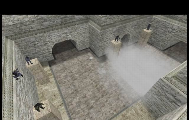 CS Video: Pubmasters: The Movie Counter Strike Free Game version640