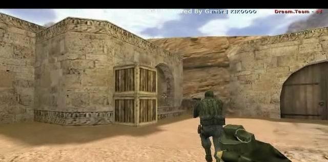 CS Video: Mibr: Extreme Frags 2004