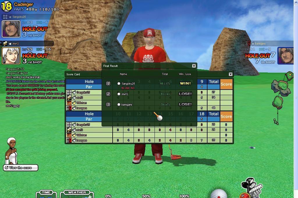 online link games