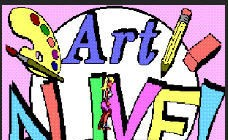 Art Alive! for Genesis