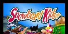 Snowboard Kids for N64