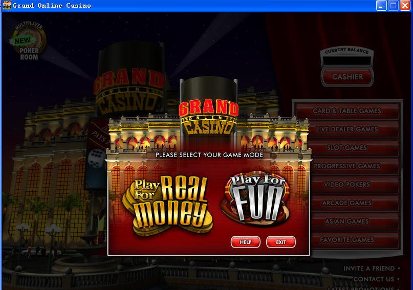 grand casino online jetztspielen mario