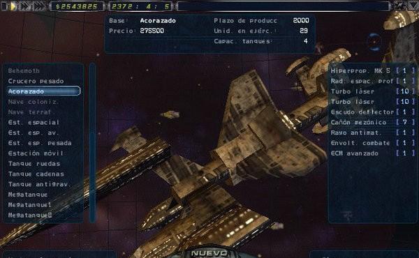 Imperium Galactica II