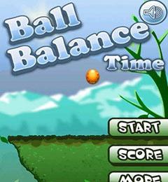 Ball Balance Time 320x240