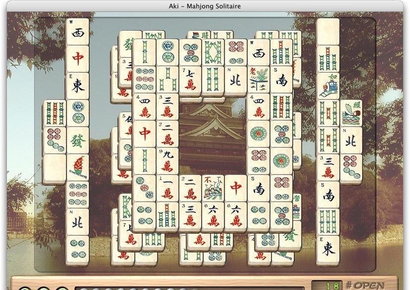 Play Mahjong Titans Game For Free Play Kite Rider...