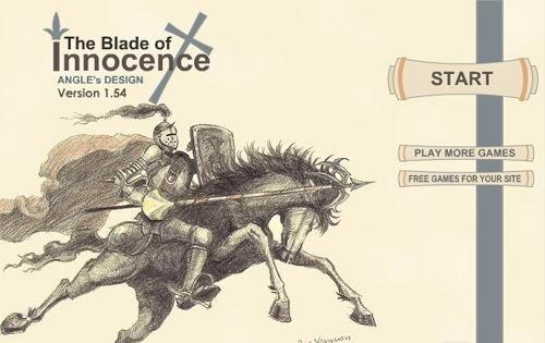 The Blade of Innocence
