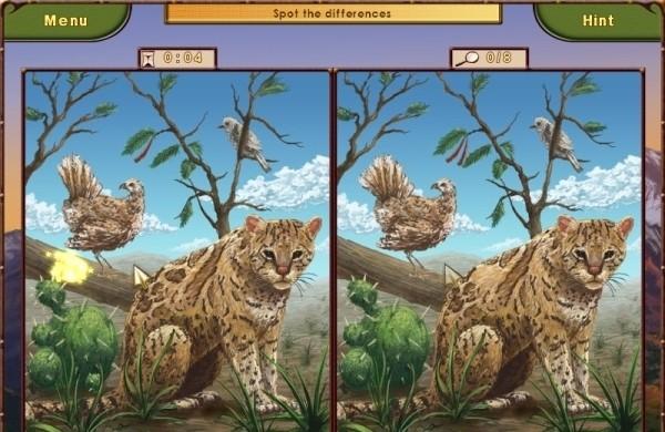 World Riddles:Animals
