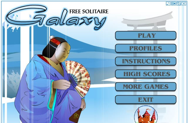 Free Solitaire Galaxy Lisisoft