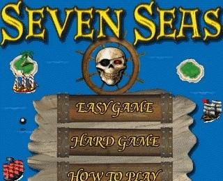 Seven Seas for Palm OS
