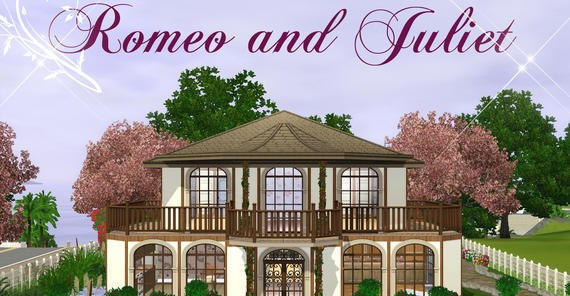 Sims3 - Romeo and Juliet