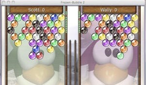 frozen bubble mac