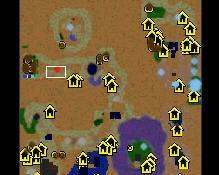 Warcraft Maps: Dragonball Z - All Sagas