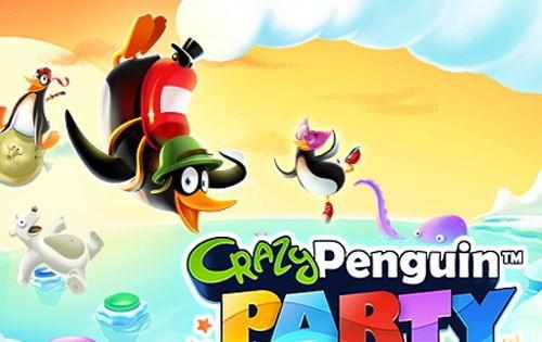 Crazy Penguin Party 1.0