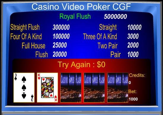online casino video poker www.kostenlosspielen