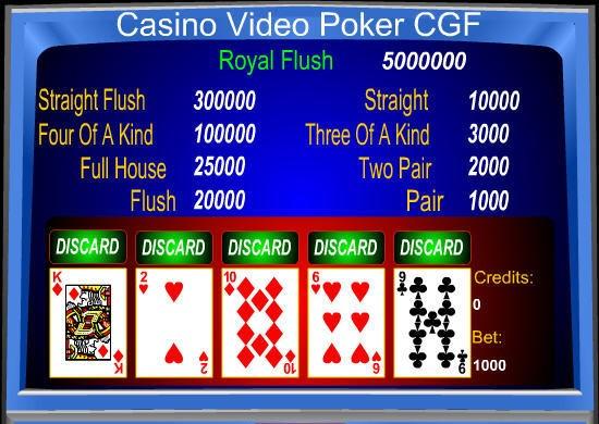 Ls bet poker