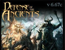 Warcraft Maps: DotA Allstars [Russian] russian cp sites