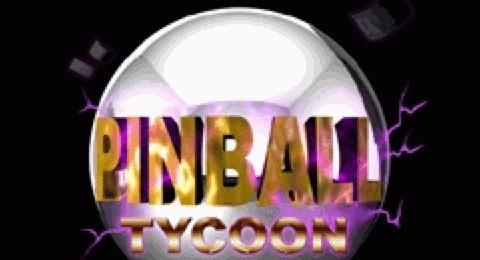 Pinball Tycoon for GBA