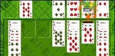 Tiki Solitaire for Mac