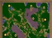 Warcraft Replay: [2009.07.30][WCIP] Kas vs Cash #1