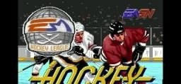 NHL Hockey for Genesis