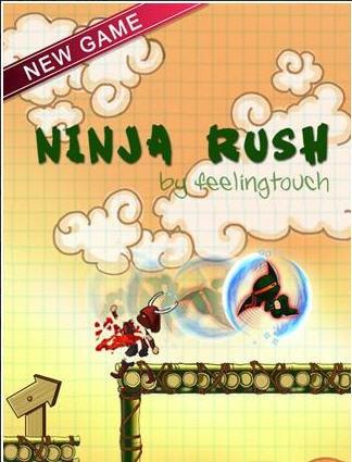 Ninja Rush for Android