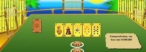 Island Caribbean Poker