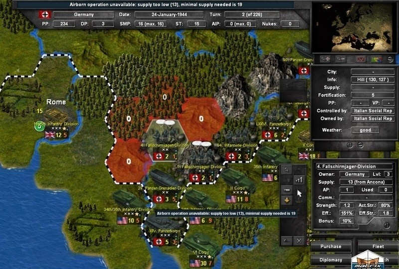 Distant worlds legends patch fr