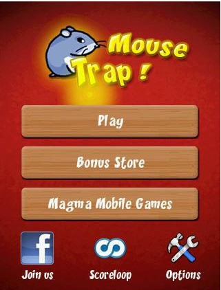 Mouse Trap for Android
