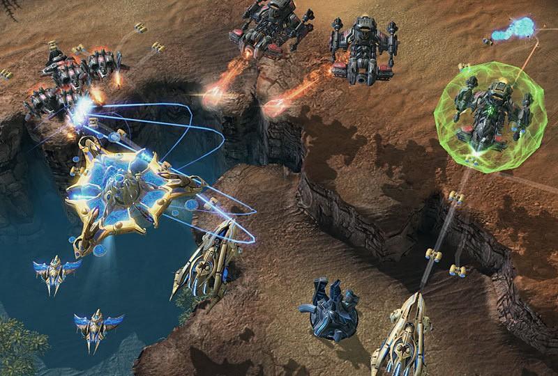 StarCraft 2 Patch [UK] 1.0.3