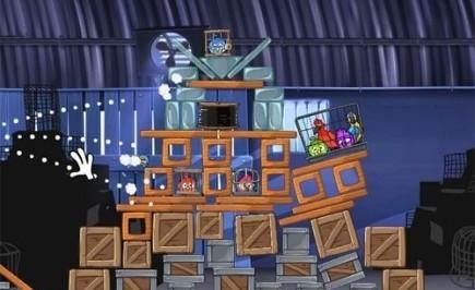 Angry Birds Rio Unlock polar bowler unlock code