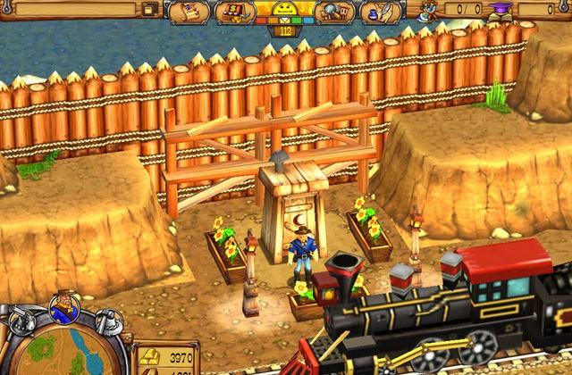 gold rush gaming