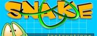 Snake Screensaver Game