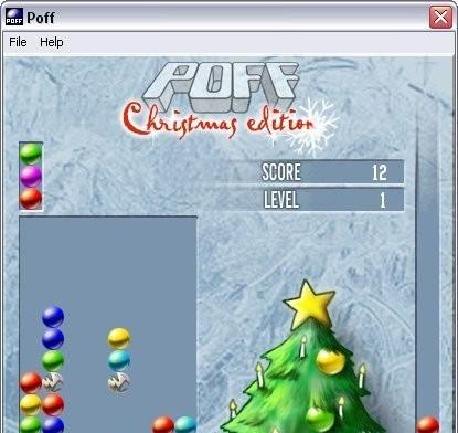 Poff-Christmas Edition