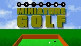 Extreme Miniature Golf hp mini laptop