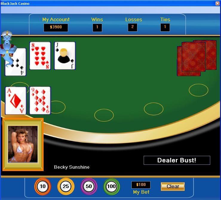 Leisure Society Casino
