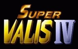 Super Valis IV for SNES