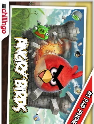 Angry Birds for Android
