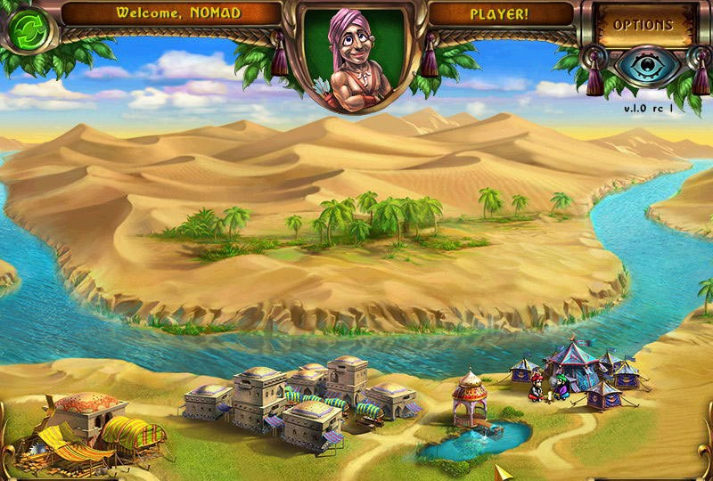 Cradle Of Persia for Mac