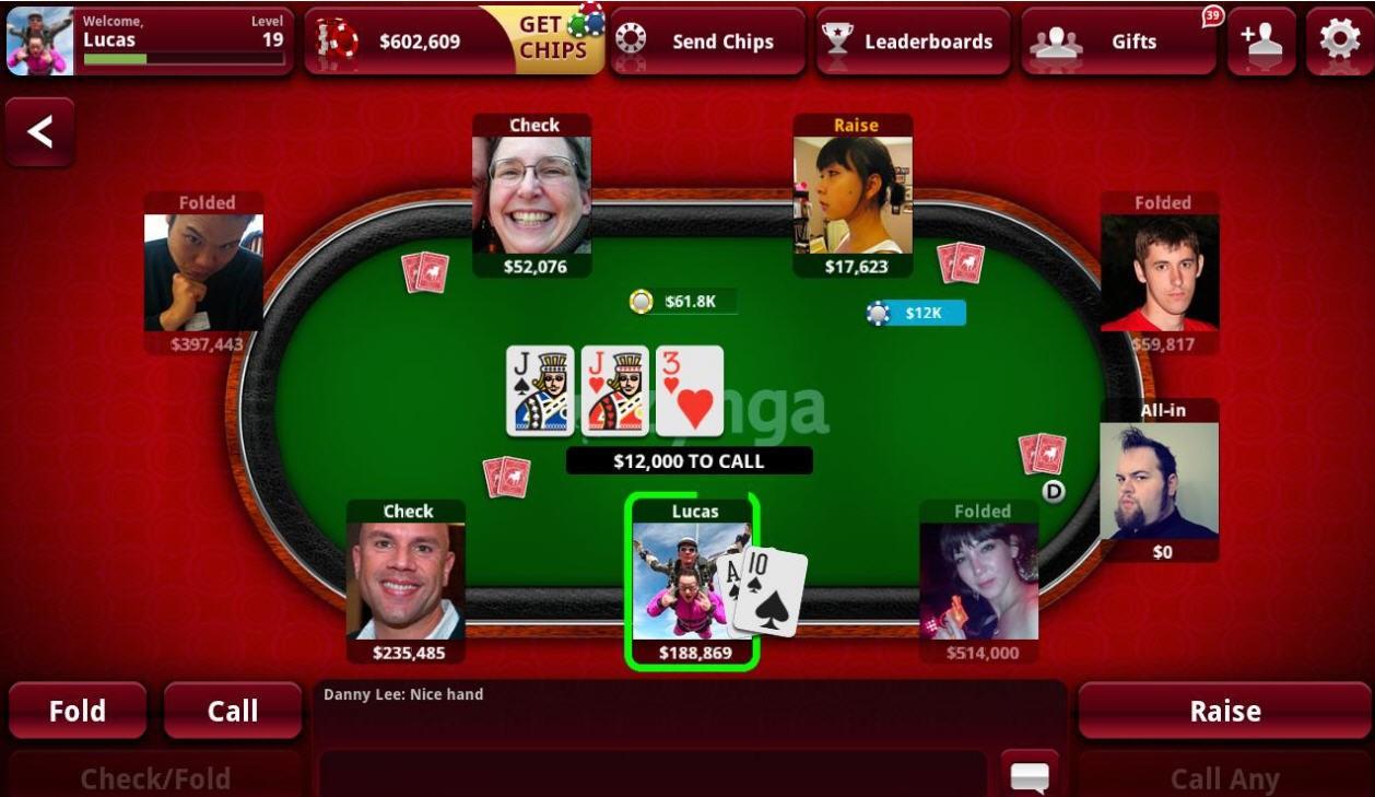infinity slots vegas casino