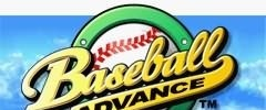 Baseball Advance for GBA