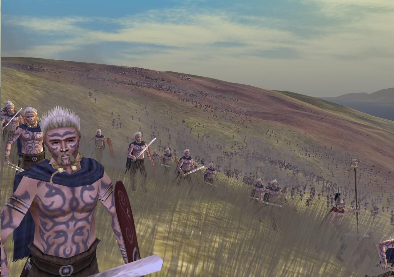 Total War ROME II: Patch 2 - Total War Wiki