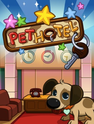 Tap Pet Hotel for iPhone