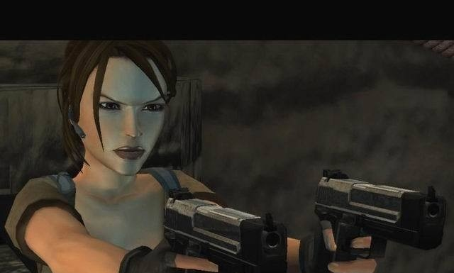 Tomb Raider I VI - Patch FR, Traduction FR