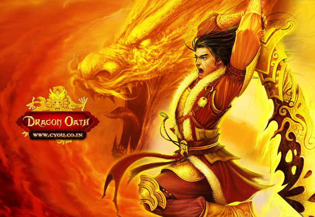 Dragon Oath Online India