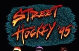 Street Hockey '95 for SENS