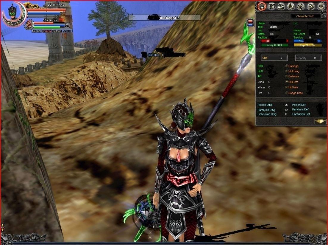 Hero Online Client Patch