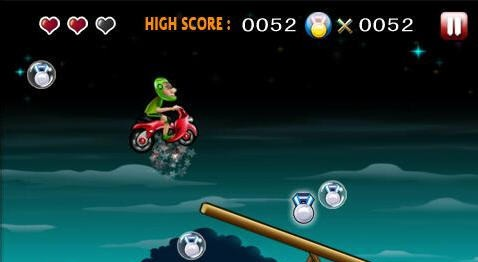 Scooter Hero for Android